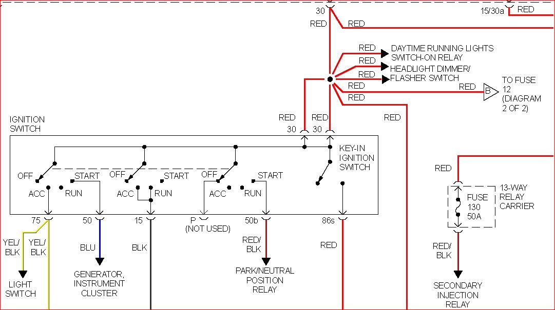 audi a4 1999 18t coil diagram audi a4 symphony ii wiring diagram