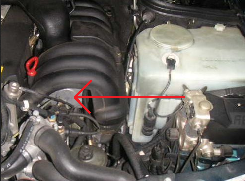 On 1994 mercedes e320 when idling it surges up and down for 1994 mercedes benz c280 problems