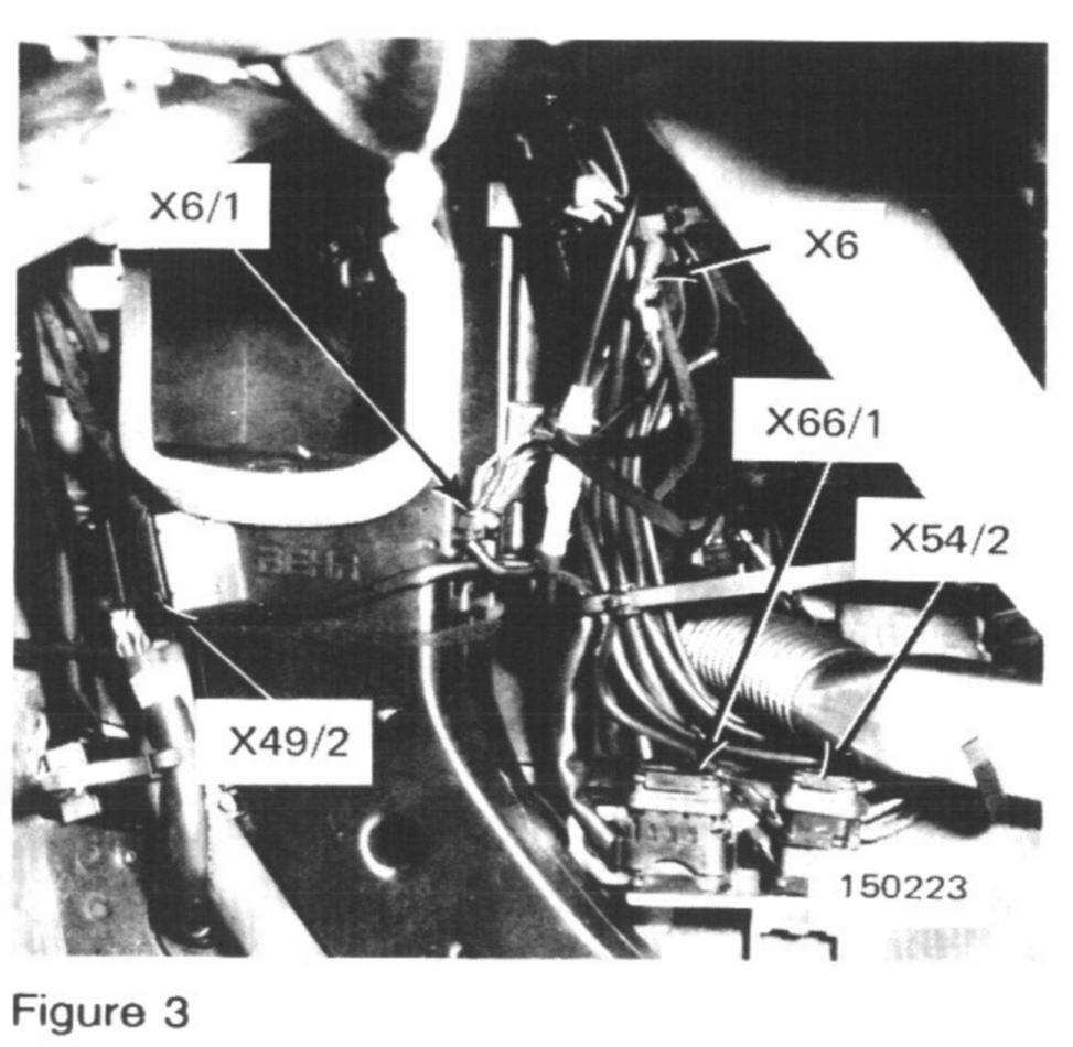 Fuse Box Diagram Mercedes Benz 420 Sel 1990 Auto Electrical Wiring 1989 560sl Location