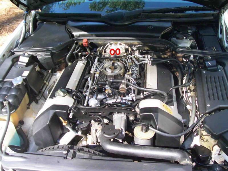 mercedes 500 sl v8 1992 mercedes 500 sl v8 from the fuel