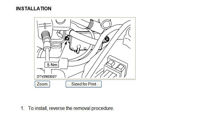 i do not see a dpfe part for my car 1999 mercury mystique ... 1999 mercury mystique wiring diagram