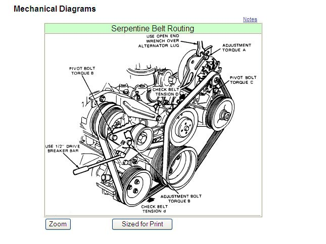Where Can I Find A Picture Or A Diagram For A 1987 Mercury Grand Marquis 5 0  302  Engine