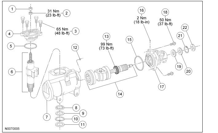 Ford Five Hundred Power Steering Pressure Hose Wiring Diagrams as well 3r4ch Find Cam Position Sensor 2005 Ford Diesel 6 0 Change besides 1l9ic Best Replace Altenator 1999 Accura El 1 also 8ksnl Hyundai Santa Fe Ight Part Suspension additionally P 0900c1528007f7f7. on ford power steering pump replacement