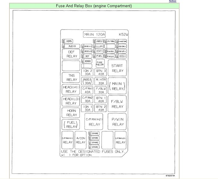 2004 dodge neon fuse box diagram pictures to pin on