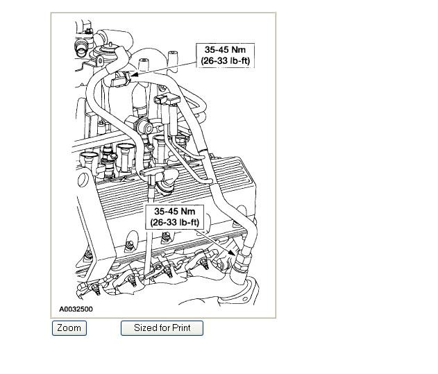 2001 ford f150 engine diagram