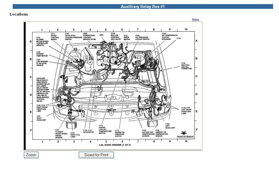 05 chrysler pacifica engine diagram  05  free engine image