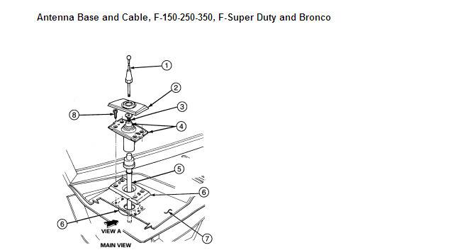 ford f150 lightning fuse box  ford  auto wiring diagram