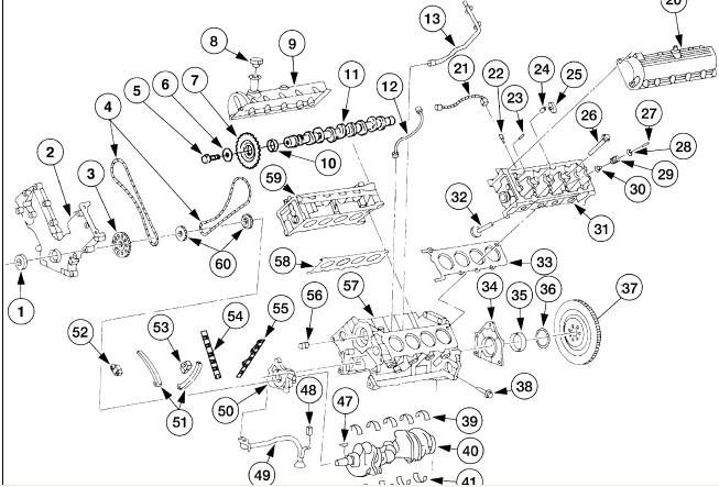 2002 f150 5 4 triton engine noise