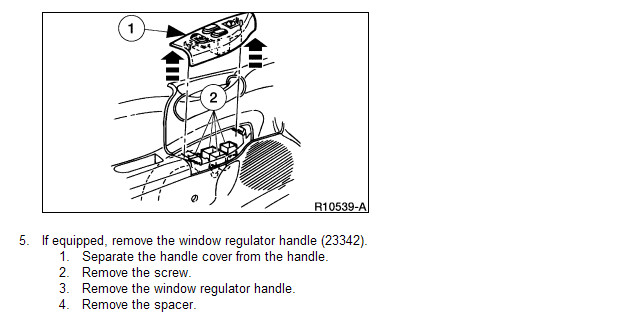 on 1999 Ford F 150 Power Window Wiring Diagram