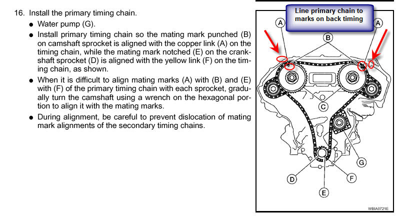 Maxresdefault further Maxresdefault further Timing Chain Marks together with Exhaust in addition Image. on 1999 nissan maxima engine diagram