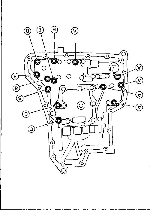 i u0026 39 m replacing the transmission filter on a 94 infiniti g20