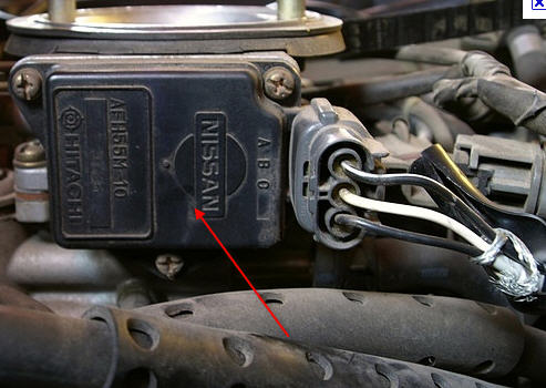 My 1997 nissan truck randomly goes into limp mode. when it ...