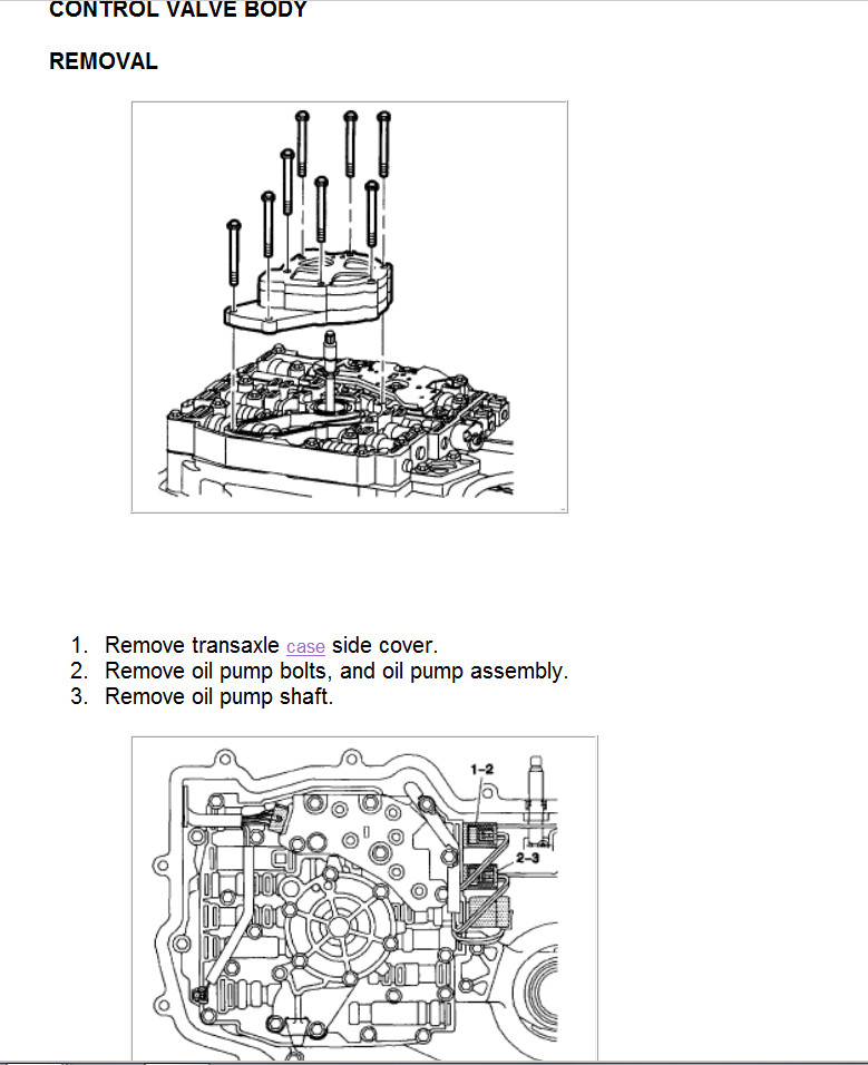 how do i remove the valve cover on a 2001 saturn l200 i need to install pressure control