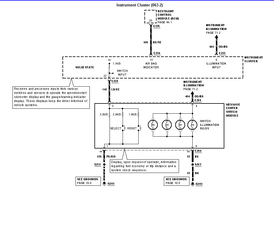 Need Wiring Diagram 2000 Lincoln Town Car  Anti