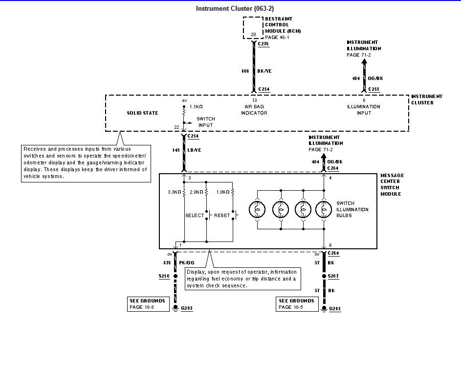 Need wiring diagram 2000 lincoln town car PATS anti