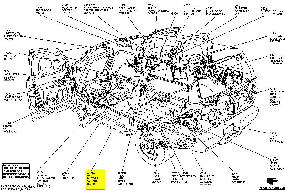 2014 f 150 puddle light wiring diagram html