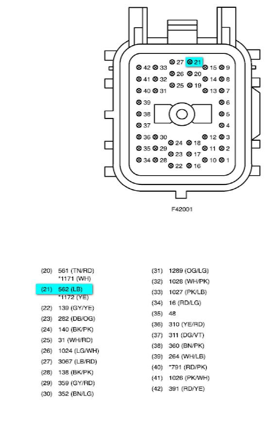 03 Mercury Grand Marquis Ls  Engine Check Light Flashes  I