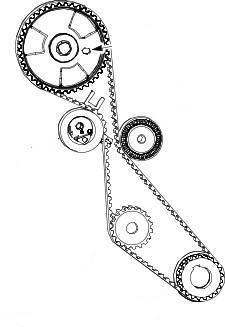 Lincoln Navigator Belt Diagram