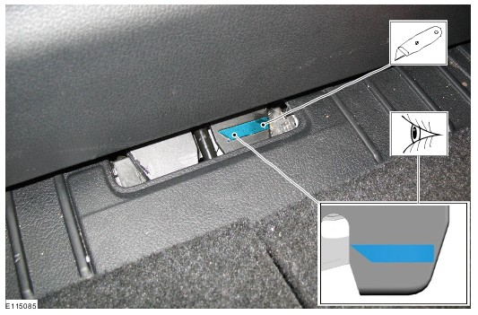 How To Open Fuse Box Ford Focus : I have a problem with my focus estate the tailgate