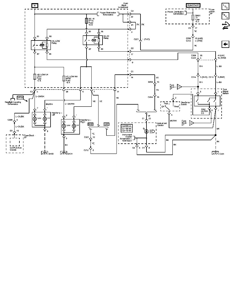 2007 aveo wiring diagram   24 wiring diagram images