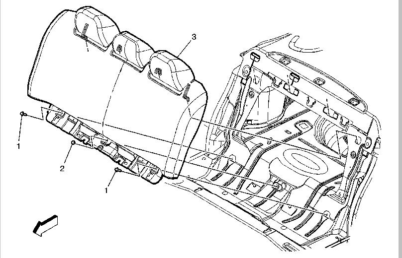 how remove door panel 2014 chevrolet impala html