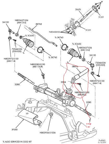 2006 Chevy Impala Serpentine Belt Diagram in addition 97 Ford Explorer Engine Diagram as well 2x6ki Need Diagram Ford F150 1997 Serpentine Belt V8 4 6 likewise 97 International 4700 Wiring Diagrams besides 89 Gm Engine Harness. on 2002 ford mustang serpentine belt