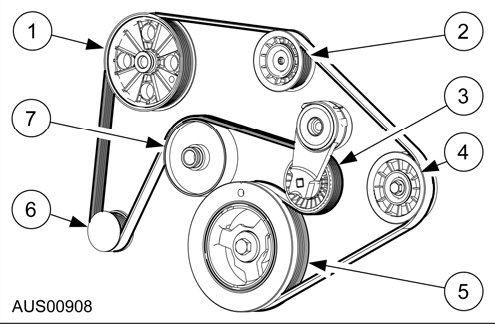 Pontiac Aztek Serpentine Belt Diagram moreover 2006 Mitsubishi Raider Body Parts in addition How To Replace Timing Chain On Hyundai Getz 1 6 2005 also Chevy Fuel Regulator Location likewise 4 0 Sohc Timing Chain Noise. on ford explorer timing chain tensioner