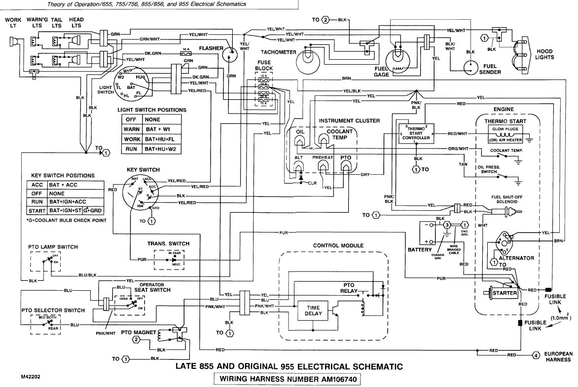 [FPWZ_2684]  7EAED94 John Deere 310g Wiring Diagram | Wiring Resources | John Deere Turn Signal Wiring Schematics |  | Wiring Resources
