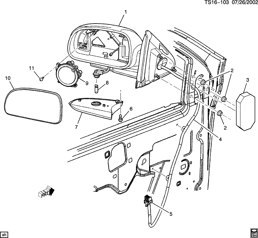 2006 gmc envoy xl wiring diagram 2006 gmc savana wiring