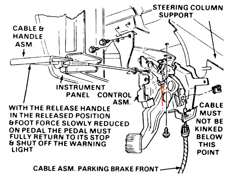 service manual  2002 oldsmobile silhouette diagram showing