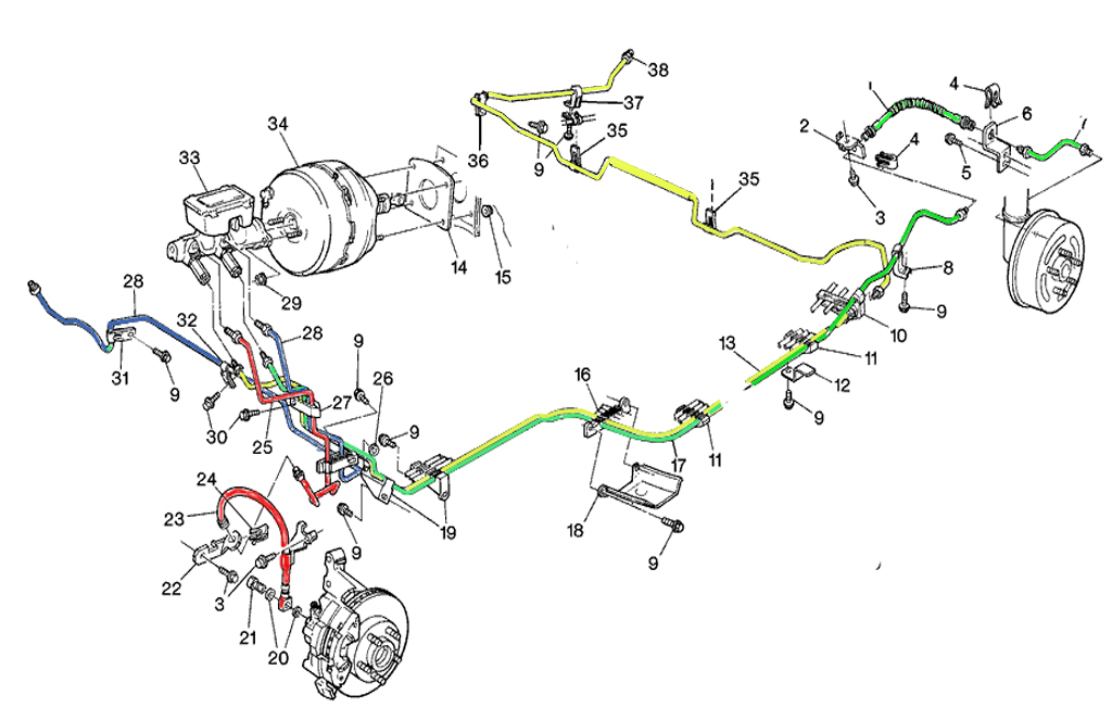 1998 chevy truck front suspension diagram  1998  free