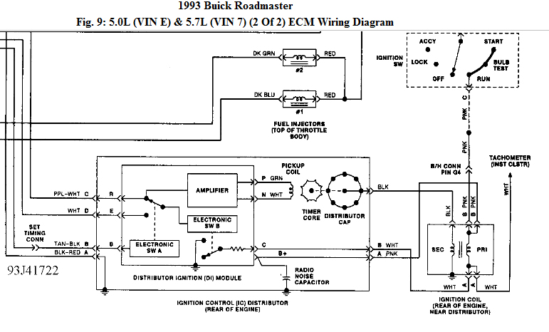 1993 buick roadmaster engine diagram wiring schematic 1993 lexus sc400 engine diagram wiring schematic