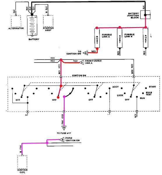 Service manual How To Wire A 1993 Buick Roadmaster Coil