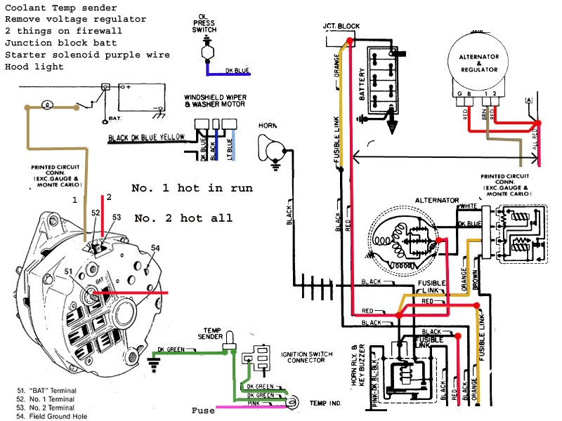 1969 chevelle horn relay wiring diagram wiring diagram rh agarwalexports co