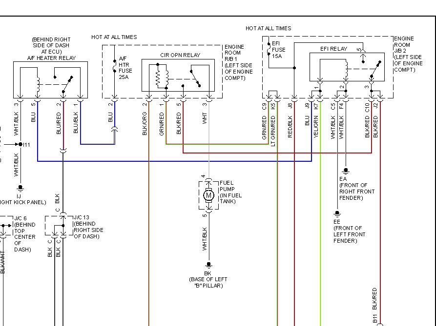 Esqto01 also Toyota Fusible Link Location likewise Toyota Land Cruiser 2004 Electrical Wiring Diagram Engine Mechanical besides 4y Toyota Ignition Wiring Diagram likewise Yamaha Guitar Pickup Wiring Diagrams. on celica wiring diagram