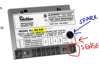 i have a gas fireplace heatilator gc300. when i turn on the fireplace it will light the back ... wiring diagram 2010 e 150