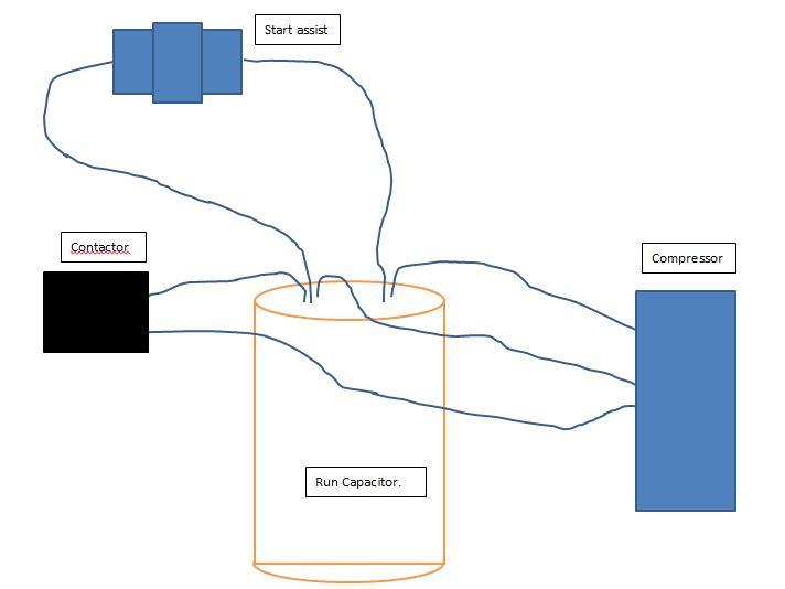 fedders condensing unit wiring diagram fedders diy wiring diagrams