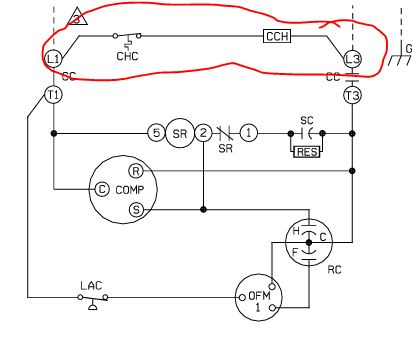 Chrysler 2004 Crossfire ZH Body Factory Wiring Diagrams further 86kbw Install Rheem Protech 44 20656 82 furthermore 84485 Wiring Residential Gas Heating Units as well W720v in addition Symbol Or Marking On Safety Relay. on heater wiring diagram