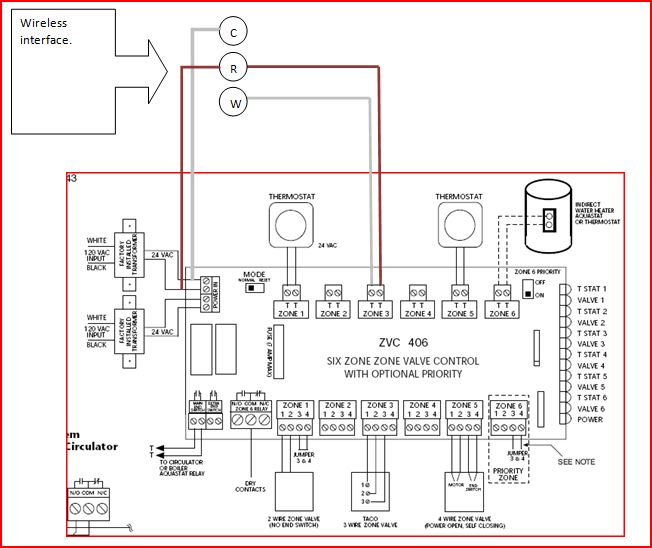taco zone valve wiring diagram for two get free image about wiring diagram