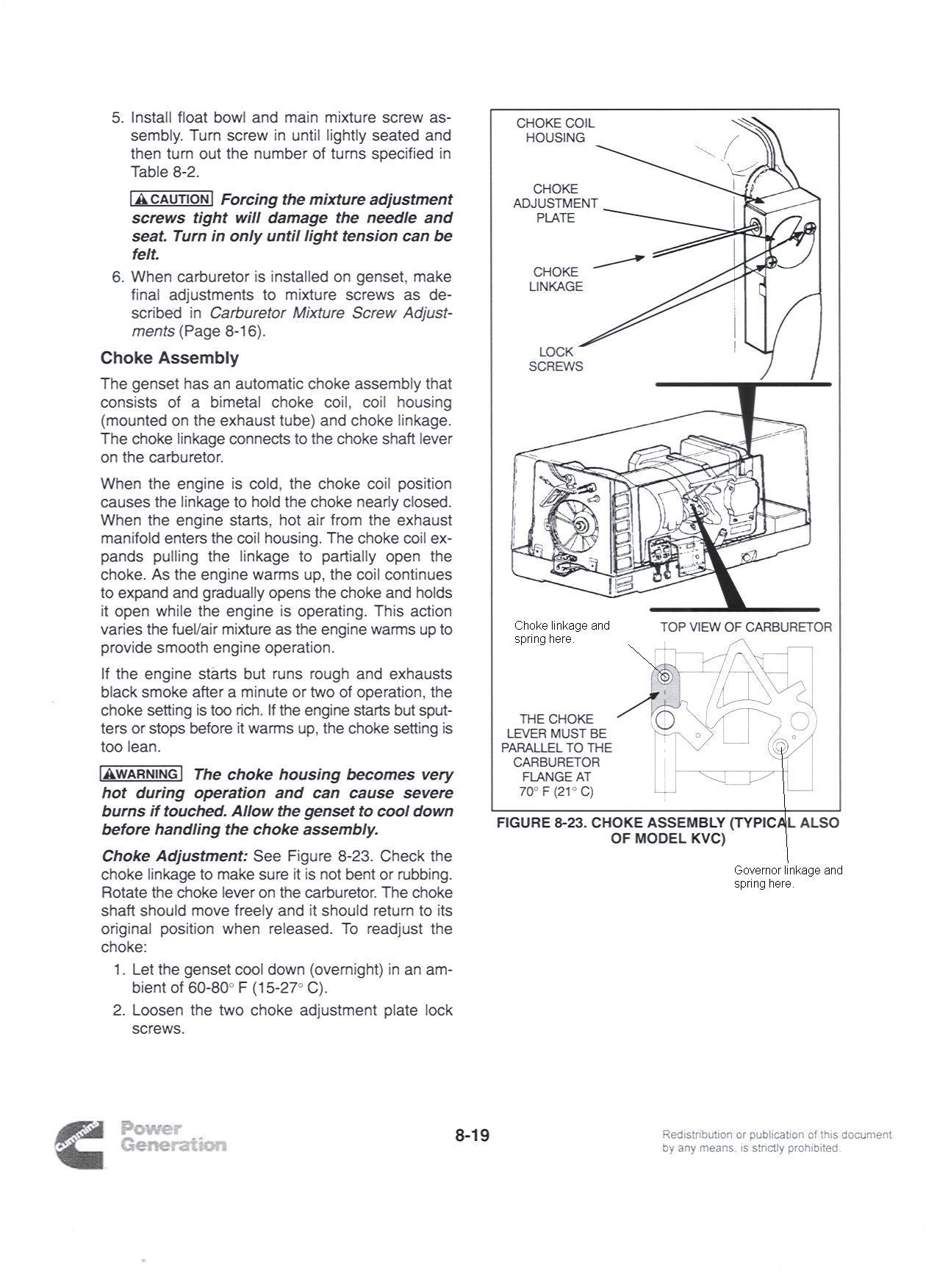 Motorhome Wiring Circuits