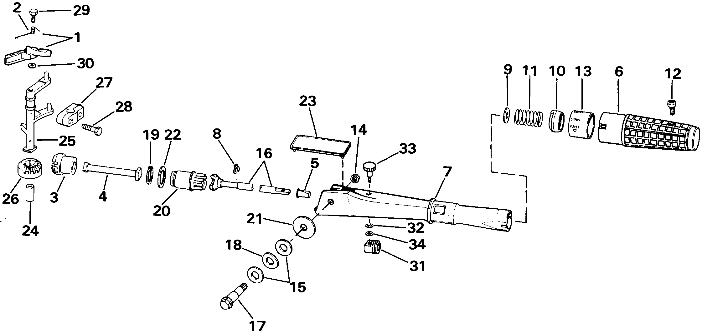 150 hp mercury outboard wiring diagram 150 discover your wiring 85 hp evinrude outboard engine diagram