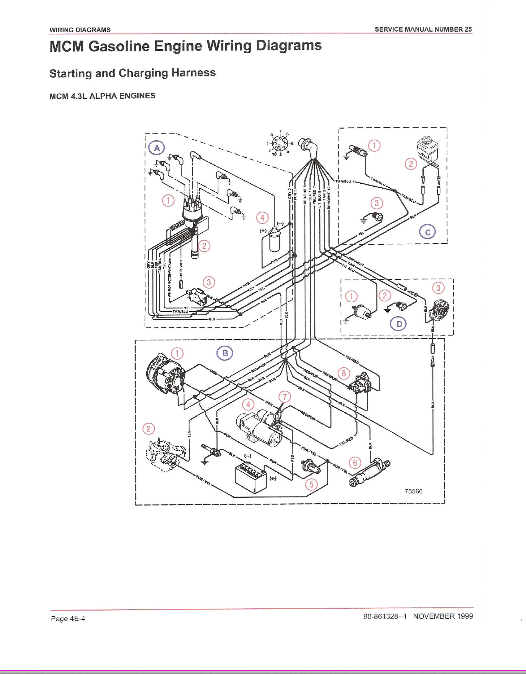 Mercruiser 4 3 Wiring Diagram | Index listing of wiring diagrams on mercruiser 3.0 firing order diagram, mercruiser alpha one diagram, 4.3 mercruiser starter help, 3.7 mercruiser engine diagram, 3 liter mercruiser engine diagram, 4.3 mercruiser starter wiring diagram, 5.7 mercruiser starter wiring diagram, 4.3 mercruiser parts diagram, mercruiser trim wiring diagram, mercruiser 5.7 engine diagram, 470 mercruiser coil wiring diagram, 4.3 mercruiser solenoid wiring, boat ignition switch wiring diagram, mercruiser alternator wiring diagram, 350 5.7 engine diagram, mercruiser wiring harness diagram, mercruiser 3.0 parts diagram, gm ignition switch wiring diagram, 170 mercruiser engine diagram, mercruiser engine parts diagram,