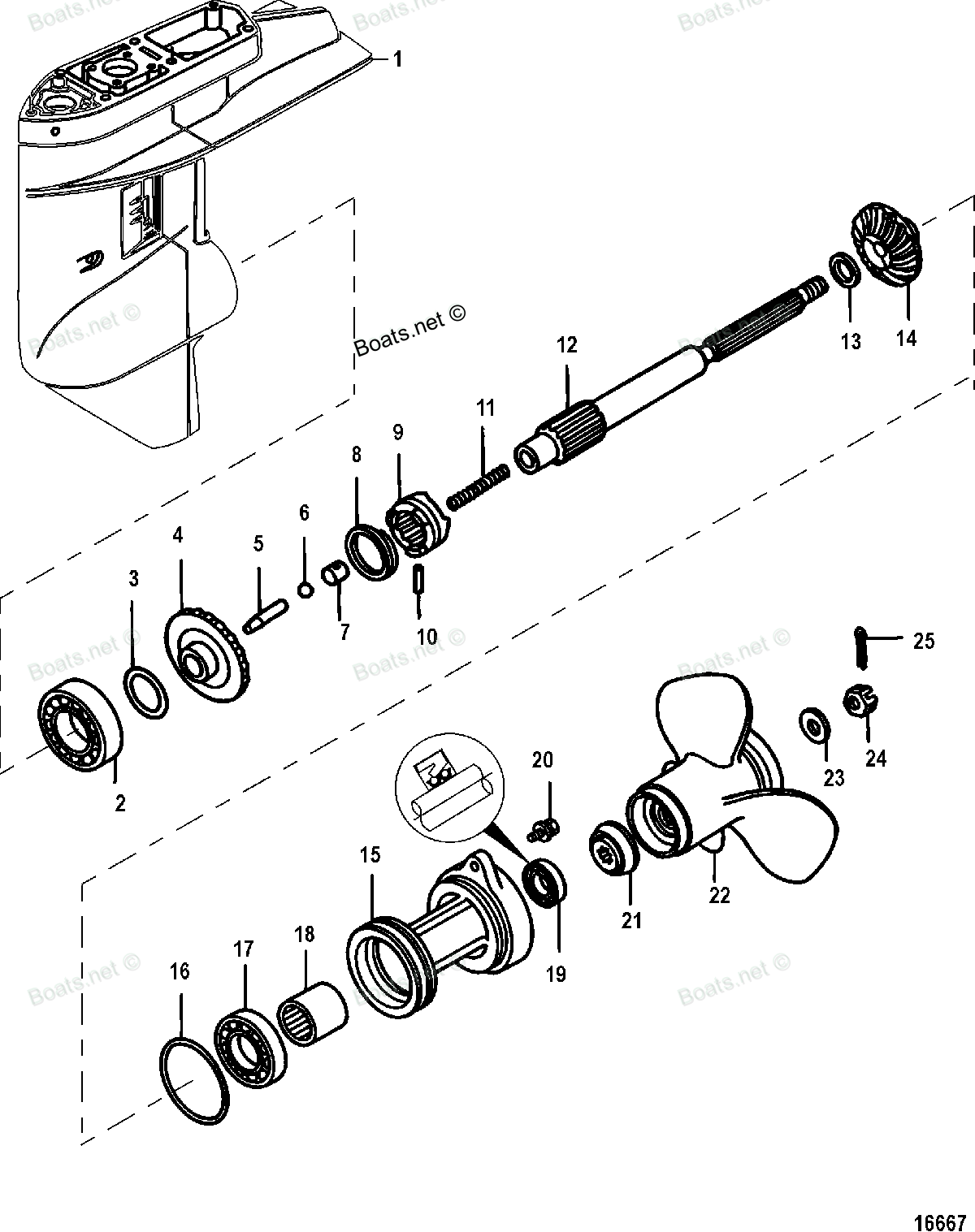 mercury outboard ignition switch wiring diagram  mercury