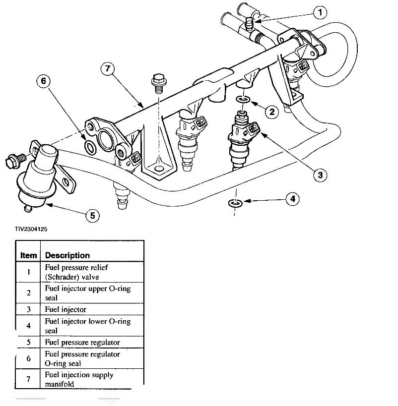 i have a 2000 ford contour 4 cylinder that is running. Black Bedroom Furniture Sets. Home Design Ideas