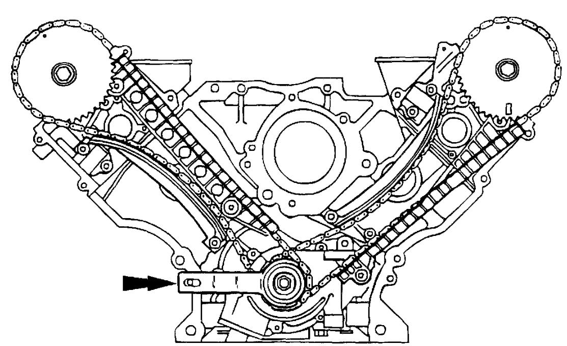 4 6l Engine Diagram on 2006 cadillac srx
