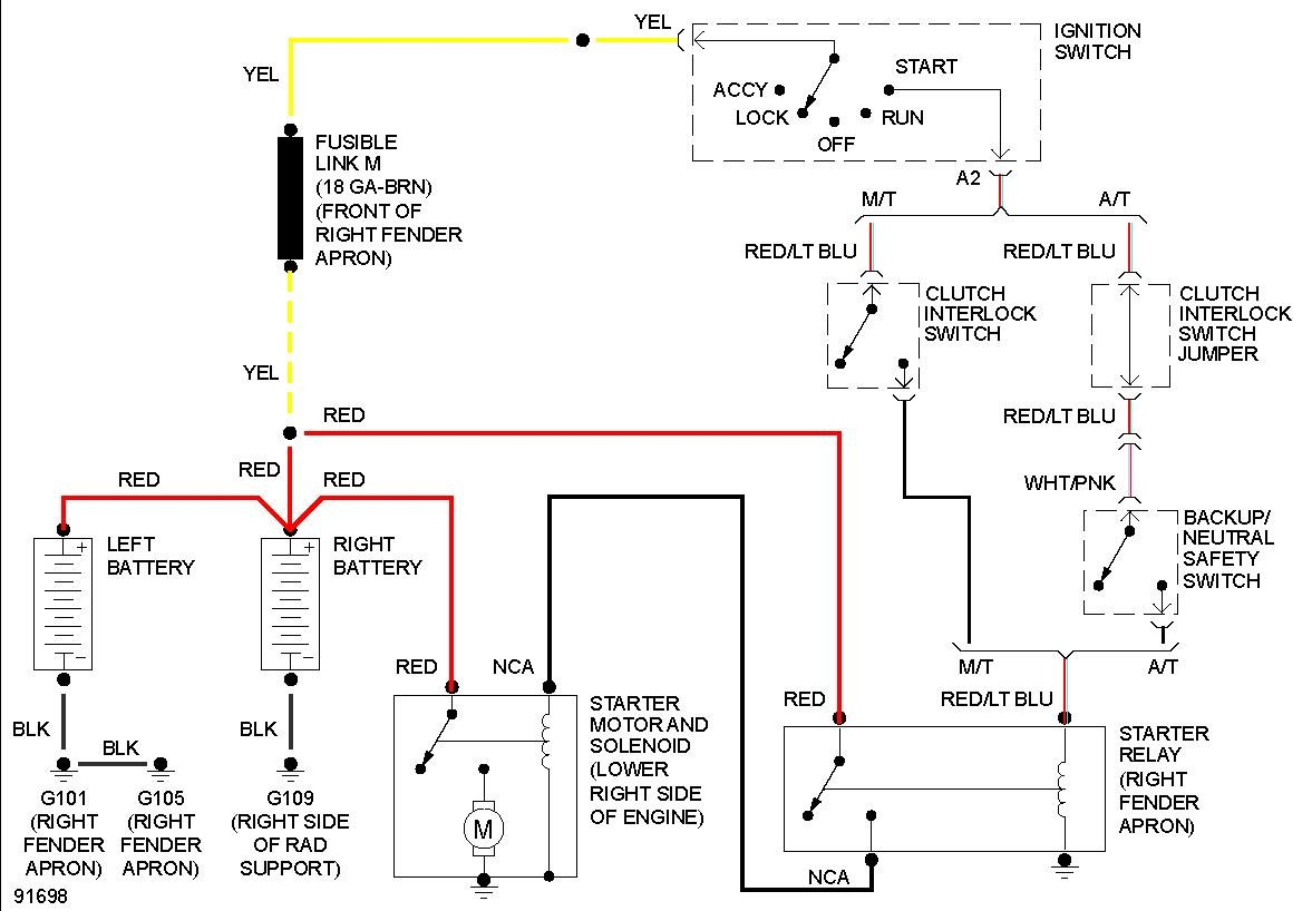 I Need Help On F 350 7 3 Diesel Engines Wiring Harness