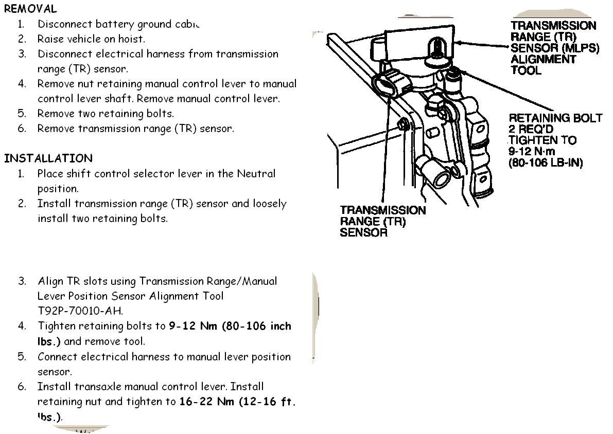 2003 ford transmission recalls. Black Bedroom Furniture Sets. Home Design Ideas