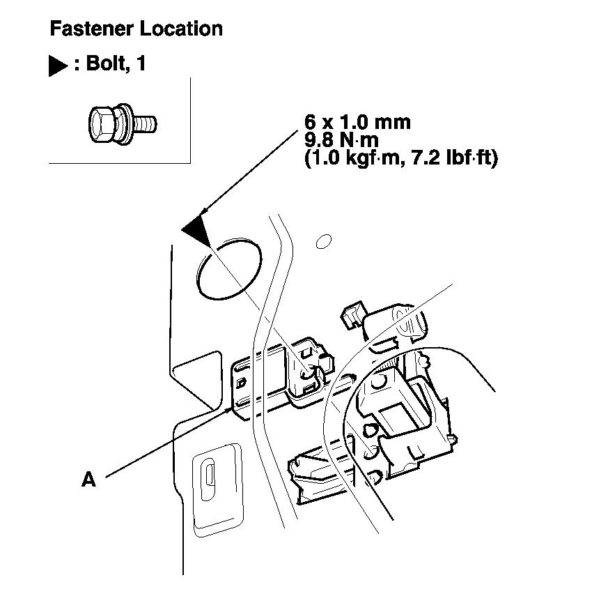 Honda Ridgeline Bank 2 Sensor Location Honda Get Free