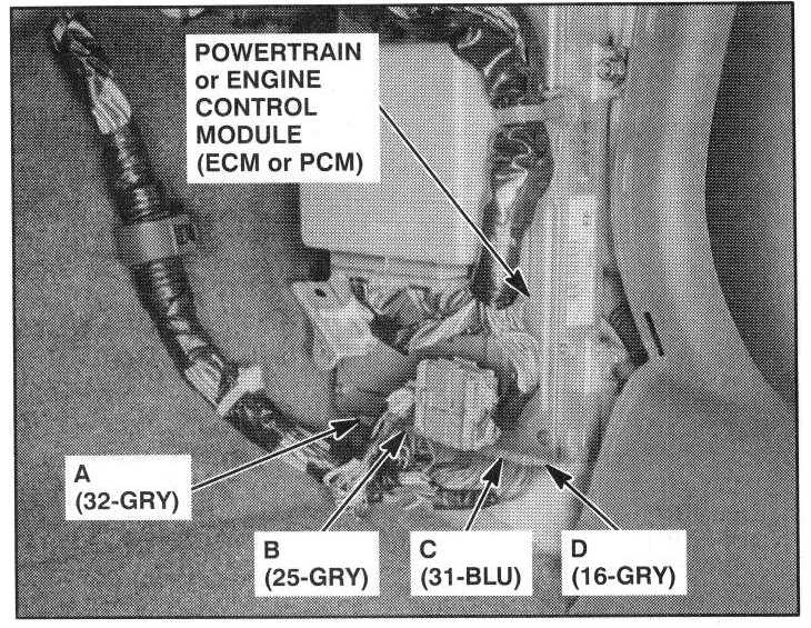 2003 honda pilot fuse box diagram  2003  free engine image