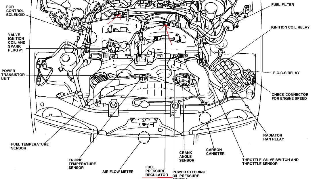 1990 300zx engine diagram  1990  free engine image for